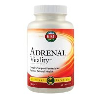 Adrenal Vitality Secom Kal 60cpr