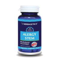 Alergy Stem Herbagetica 60cps