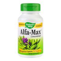 Alfa-Max Lucerna Secom Nature's Way 100cps