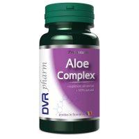 Aloe Complex DVR Pharm 60cps