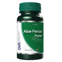 Aloe Ferox Forte DVR Pharm 60cps