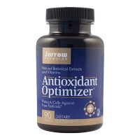 Antioxidant Optimizer Secom Jarrow Formulas 90cpr