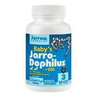 Baby Jarro-Dophilus Secom +GOS Jarrow Formulas 71g