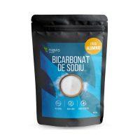 Bicarbonat de Sodiu Pulbere NIAVIS 250g