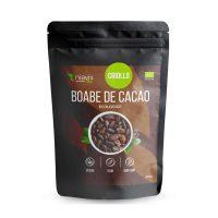 Boabe de Cacao Intregi Ecologice (Bio) NIAVIS 250g