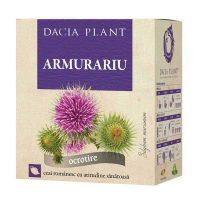 Ceai de Armurariu Dacia Plant 100g