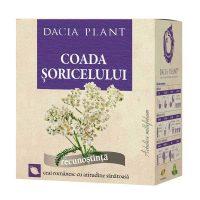 Ceai de Coada Soricelului Dacia Plant 50g