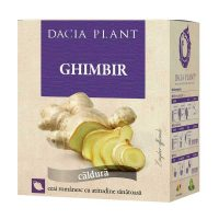 Ceai de Ghimbir Dacia Plant 50g