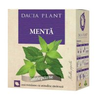 Ceai de Menta Dacia Plant 50g