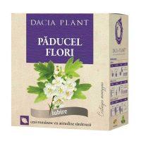 Ceai de Paducel Flori Dacia Plant 50g