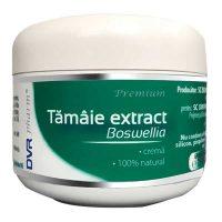 Crema Tamaie Extract Boswellia DVR Pharm 75ml