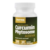 Curcumin Phytosome 500Mg Secom Jarrow Formulas 60cps
