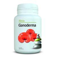 Ganoderma Alevia 100cpr