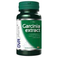 Garcinia Extract DVR Pharm 60cps