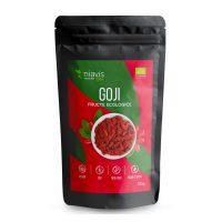 Goji Fructe Ecologice (Bio) NIAVIS 125g