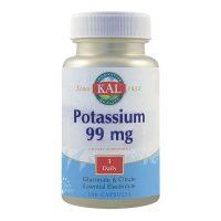 Potassium Secom 99Mg KAL 100cps